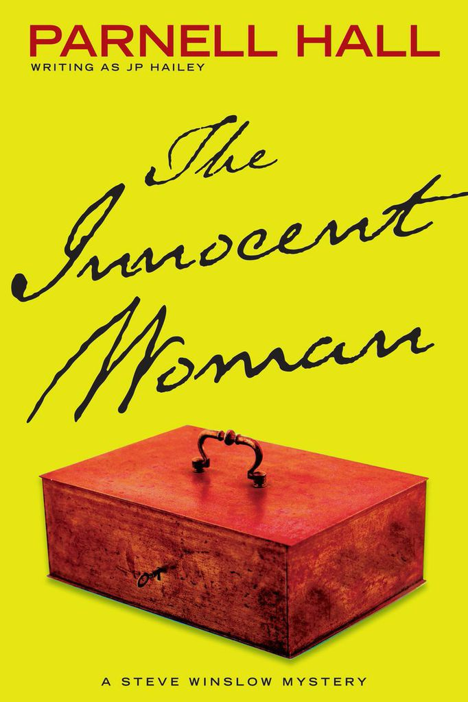 THE INNOCENT WOMAN