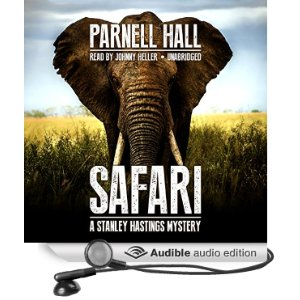 Safari Audiobook