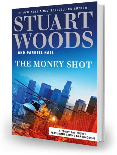 The Money Shot - Stuart Woods and Parnell Hall