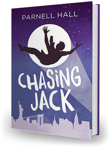 Chasing Jack by Parnell Hall